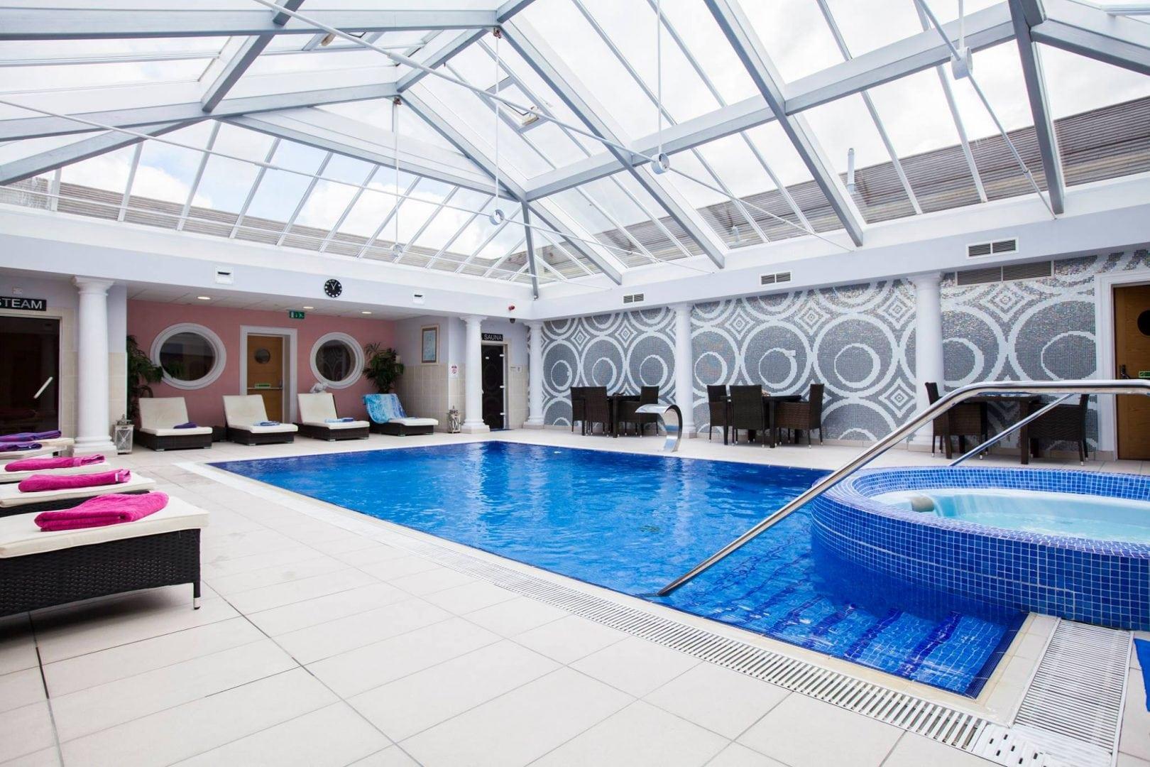 Spa & Fitness Membership | Dudsbury Golf Club, Hotel & Spa